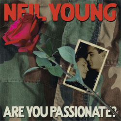Are You Passionate? cover
