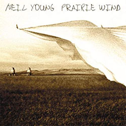 Praire Wind cover